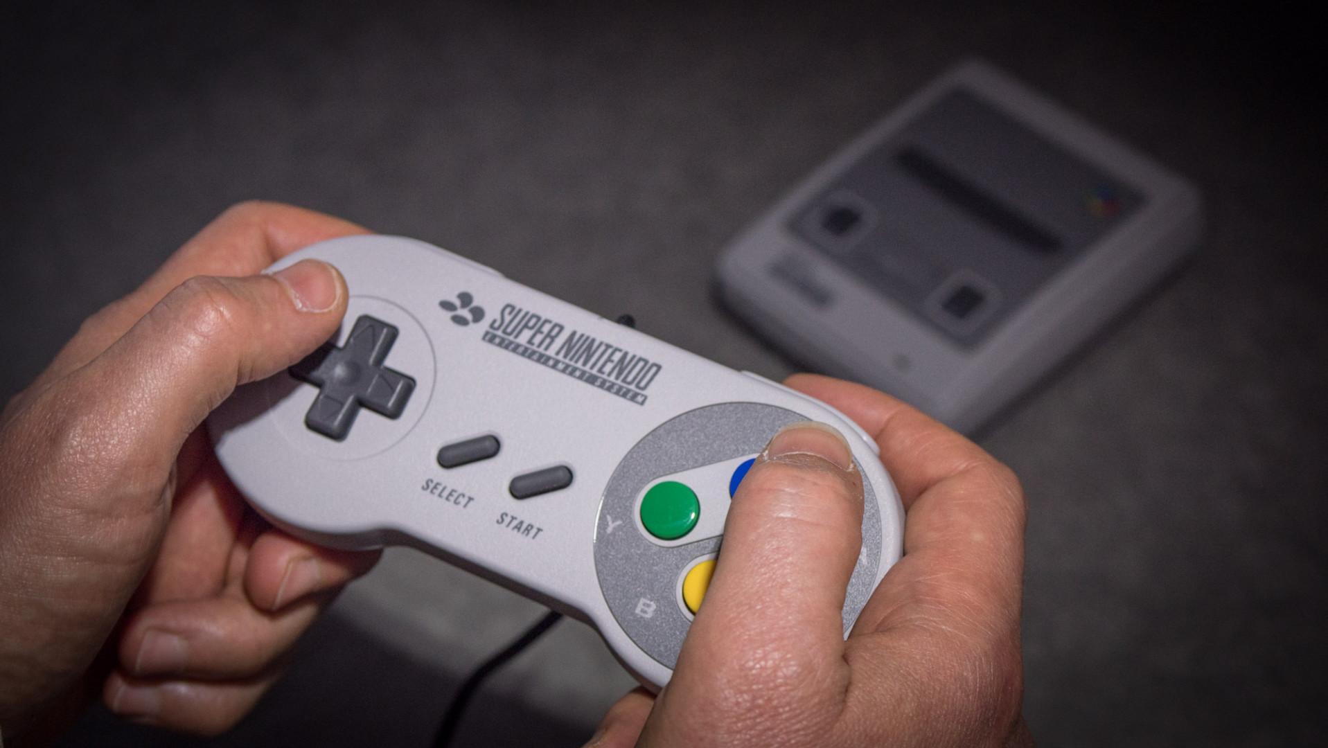 El truco para jugar a todos los clásicos de Super Nintendo gratis y en internet