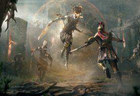 """Assassin's Creed Odyssey y un nuevo gameplay: """"La Caza de Medusa"""""""
