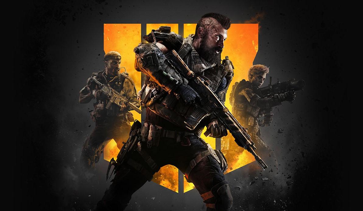Call of Duty: Black Ops 4 se actualiza con nuevos mapas y modos de juego