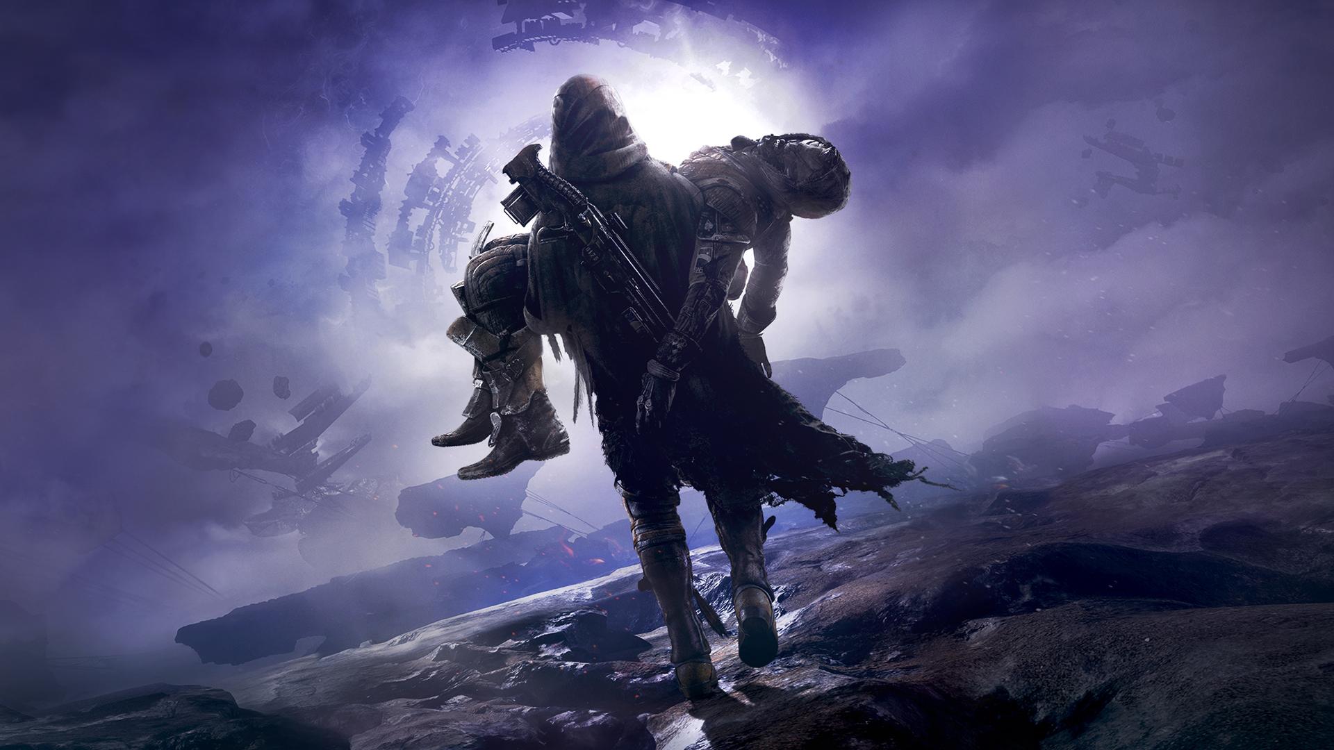 Destiny 2: Los renegados, el DLC que busca revivir el FPS de Bungie