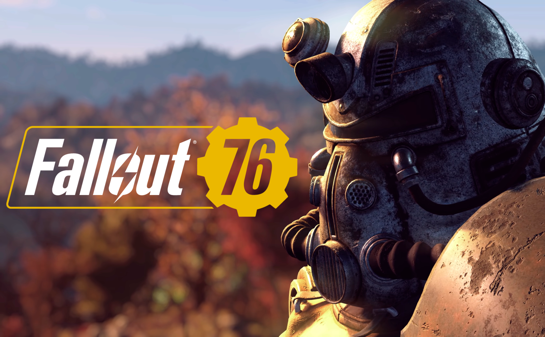 Bethesda confirma que Fallout 76 no se lanzará en Steam