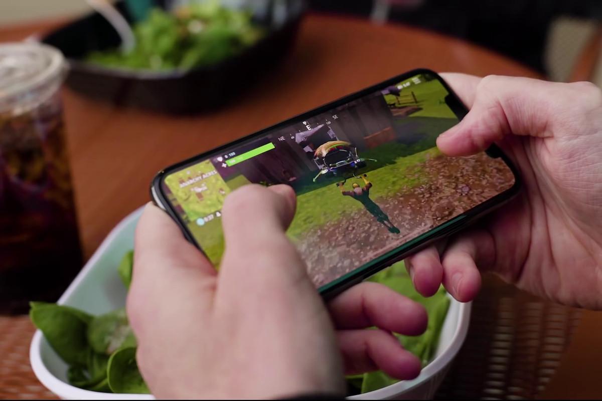 Fortnite para Android no se podrá descargar desde la Play Store