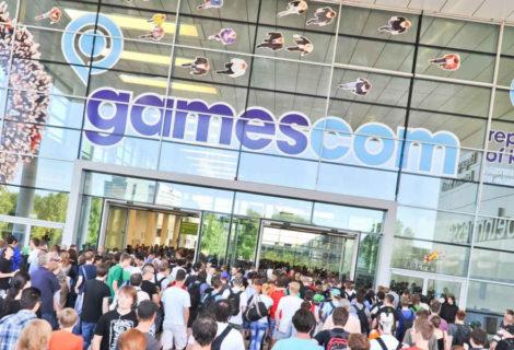 Todos los juegos premiados en la Gamescom 2018