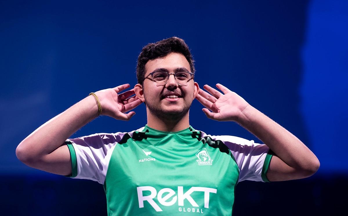FIFA eWorld Cup: un árabe se consagró campeón del Mundial de fútbol virtual