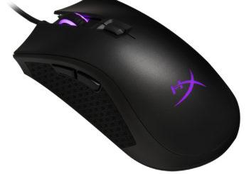 Lanzan Pulsefire FPS Pro, el último mouse RGB de Kingston