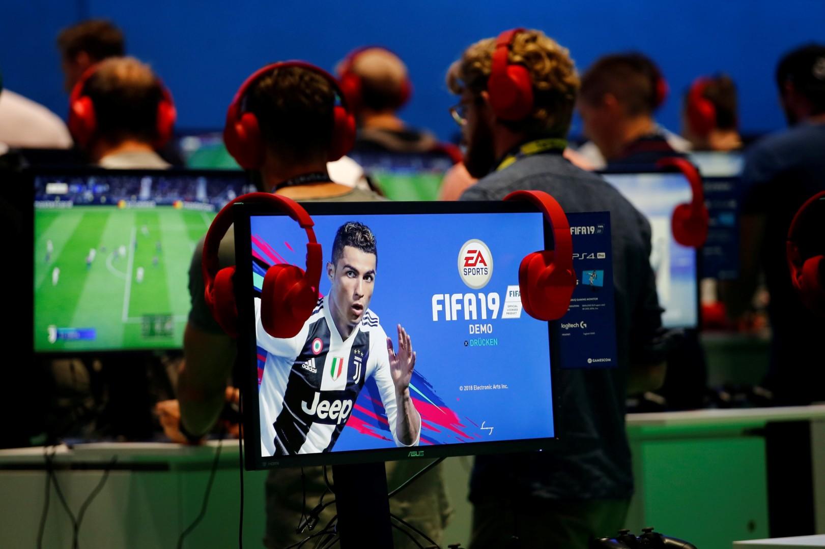 Gamescom 2018: comenzó la feria de videojuegos más importante de Europa