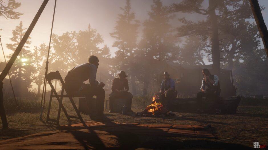 Red Dead Redemption 2 en PC: siguen llegando pistas, esta vez por un exempleado de Rockstar en Linkedin