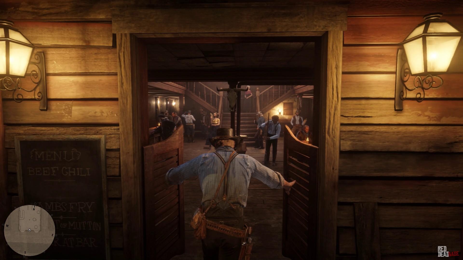 Todo lo que tenés que saber antes de jugar Red Dead Redemption 2
