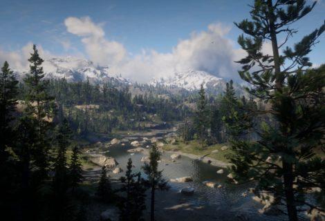 Red Dead Redemption 2 rompe récords: vendió 17 millones de copias en 8 días