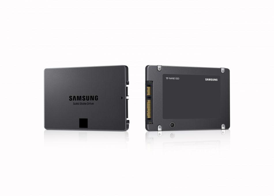 Samsung promete SSD mas baratos y anuncia uno de 4 TB