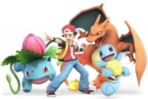 Entrenador de Pokémon
