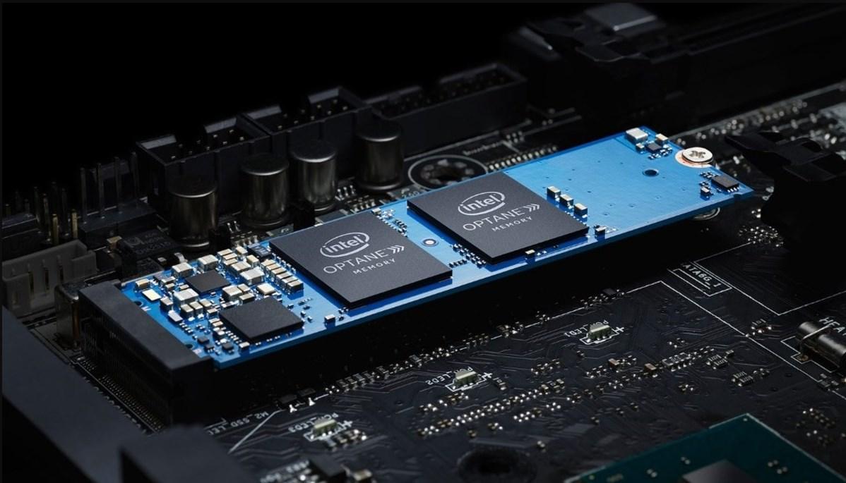 Probamos Optane, la solución de Intel para acelerar discos rígidos mecánicos: altísimo rendimiento