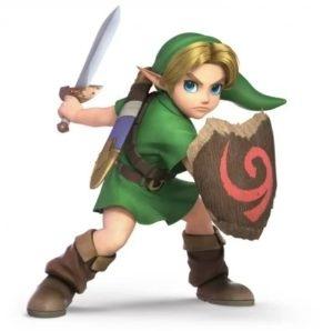 Link joven