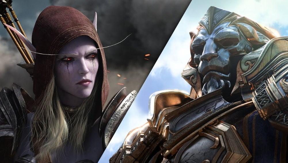 Las novedades de la semana del 13 de agosto: la expansión de World of Warcraft se hace lugar entre varios JRPG