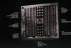 Nvidia confirmó el nombre de sus nuevas placas, RTX 2080, y las presentaría el próximo lunes en la Gamescom 2018