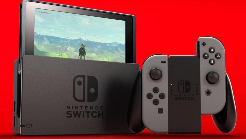 Analistas expertos pronostican que Nintendo Switch venderá 25 millones de consolas para fines de año