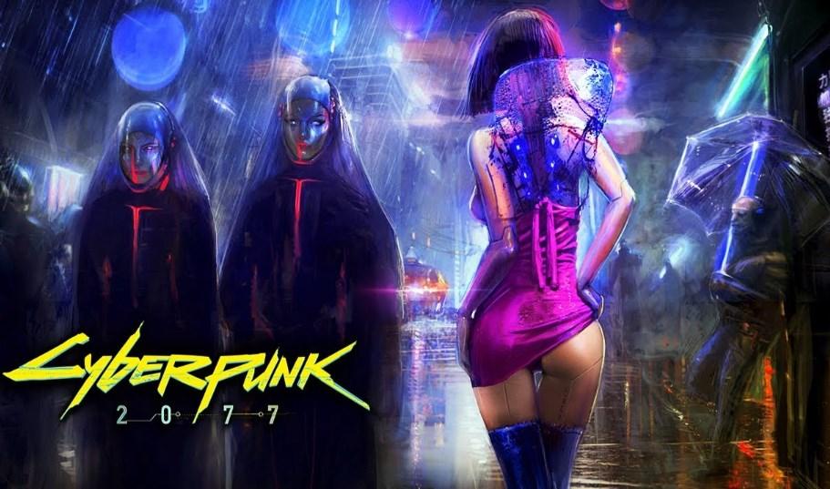 Cyberpunk 2077 incluirá clima dinámico, ciclos día-noche y permitirá cambiarle el nombre al personaje