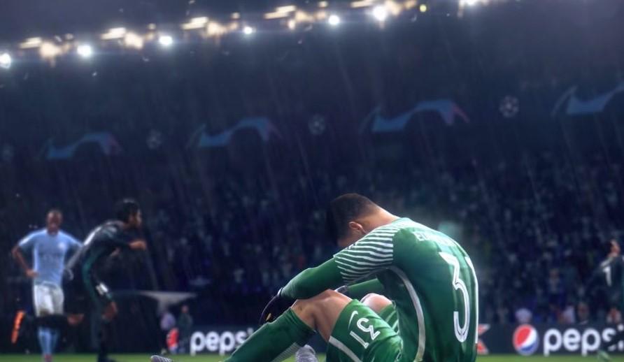 Este es el peor jugador del FIFA 19