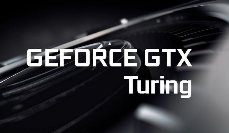 Nvidia registró las marcas Turing, Geforce RTX y Quadro RTX