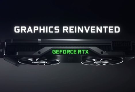 Nvidia presentó sus nuevas placas de video Geforce RTX 2070, 2080 y 2080 Ti: reviví la conferencia completa acá