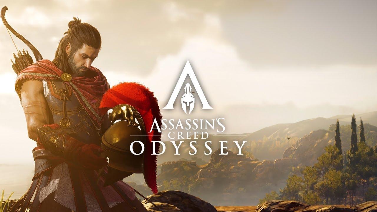 Ubisoft nos acerca un nuevo y espectacular gameplay de Assassin's Creed Odyssey