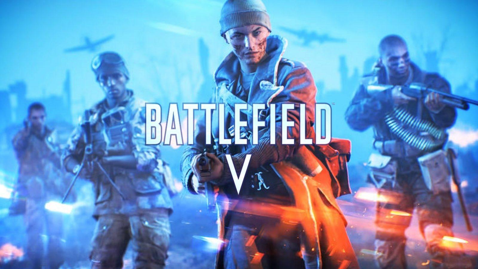 Todo lo que tenés que saber sobre la beta abierta de Battlefield V que arranca el 6 de septiembre