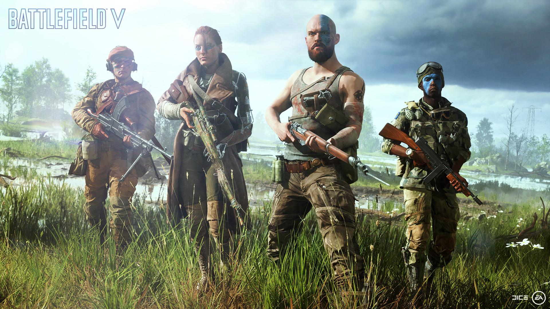 Battlefield V retrasa su lanzamiento un mes y saldrá en noviembre: ¿problemas o estrategia?
