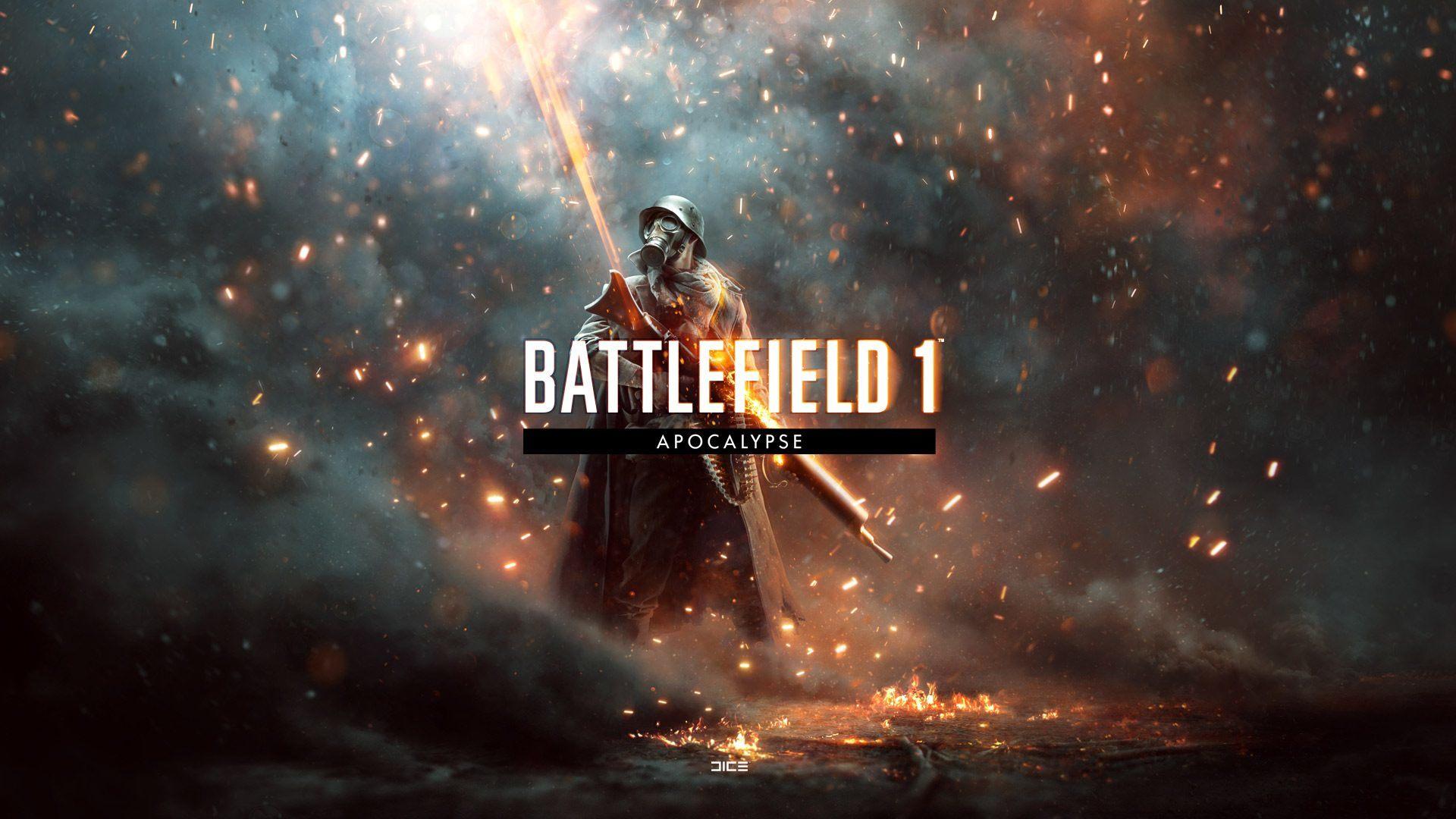 ¡Siguen los DLC gratuitos para Battlefield! Ahora Apocalypse