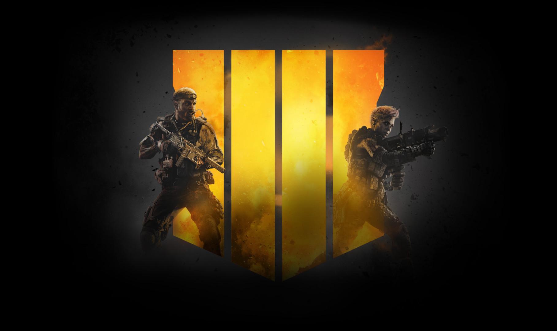 Call of Duty Black Ops 4 confirma Blackout, la esperada beta del modo battle royale