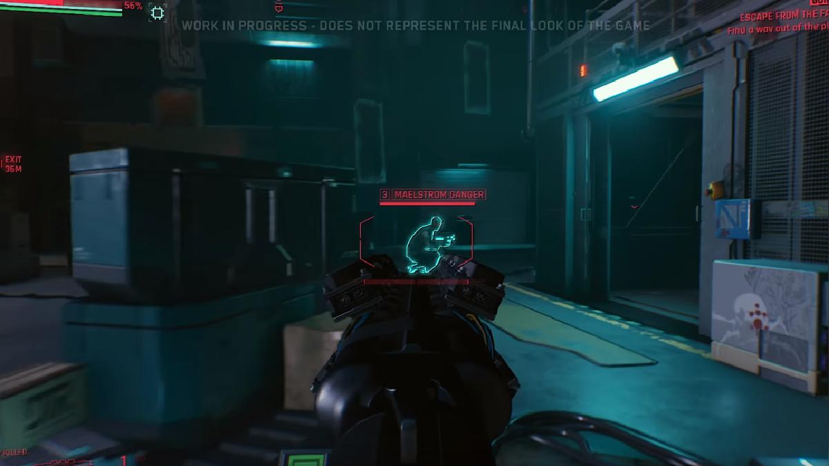 ¿Qué hará CD Projekt Red ante las quejas por la vista en primera persona en Cyberpunk 2077?