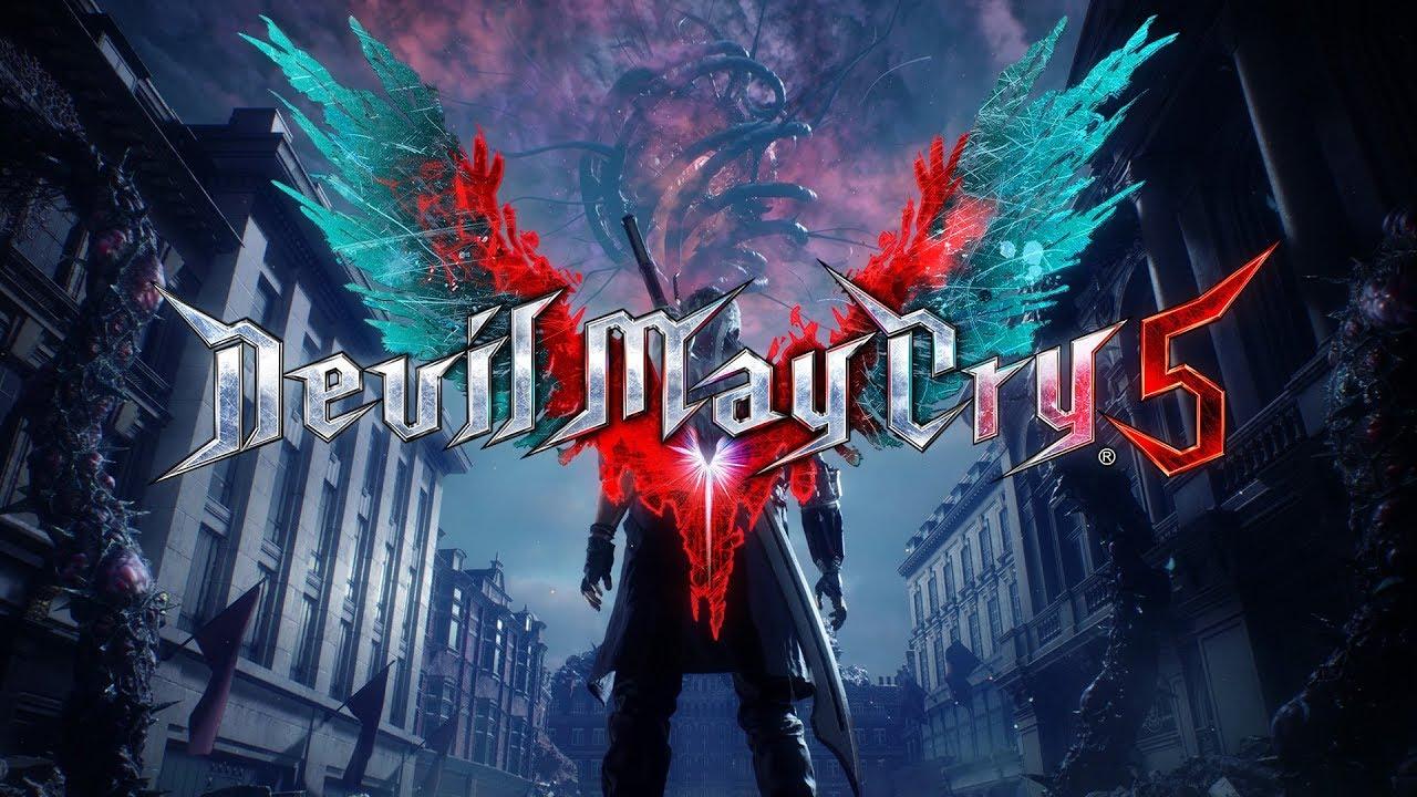 Devil May Cry 5 presentó nuevo tráiler con mas de 15 minutos de Gameplay