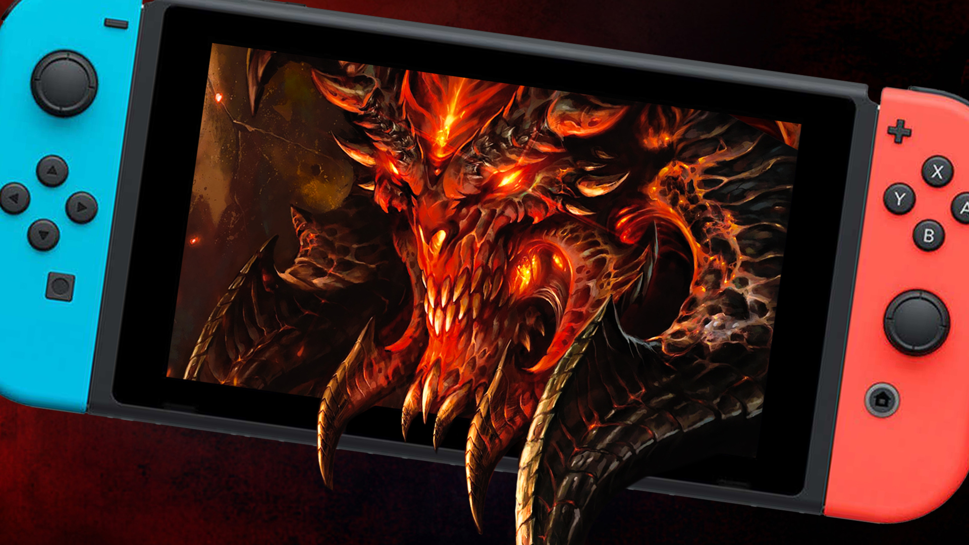 Adelanto de Diablo 3 y Dark Souls Remastered para Nintendo Switch