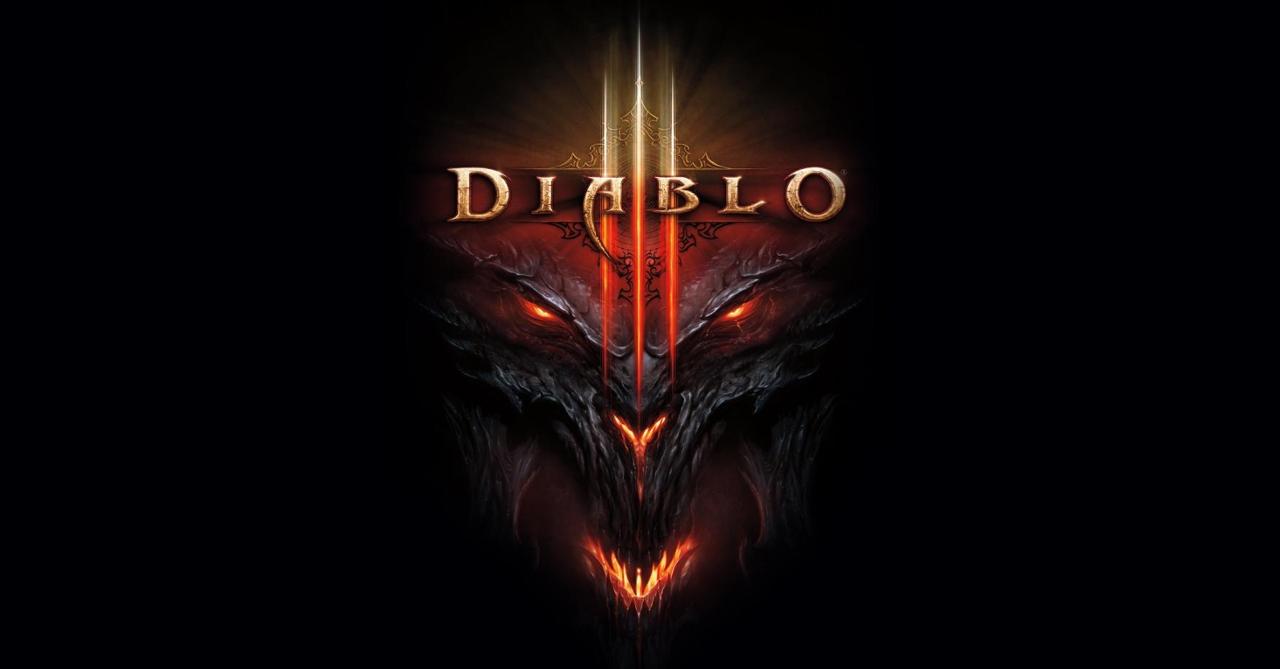 Diablo 3: uno de los clásicos de Blizzard