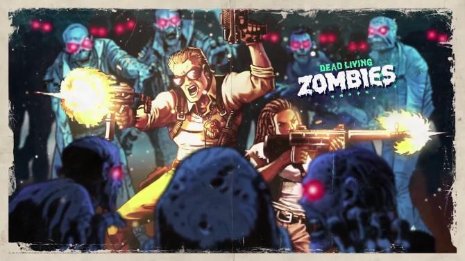 Los zombis llegan para invadir el mundo de Far Cray 5