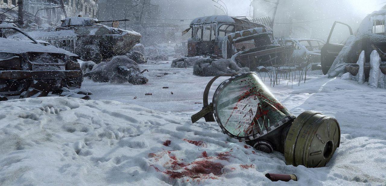 Metro Exodus presentó un nuevo y espectacular tráiler de gameplay en la GamesCom 2018