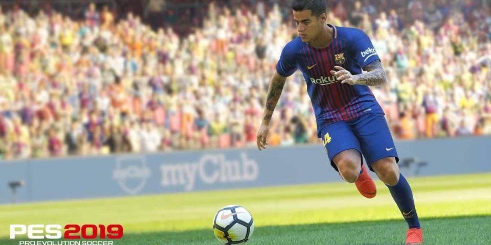 """Konami explicó por qué FIFA 19 tiene mejores licencias que PES 2019: """"Es frustrante, pero en gameplay somos el mejor juego de fútbol del mercado"""""""