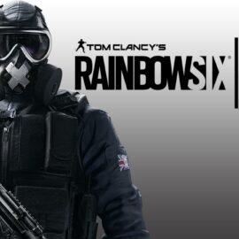 E3 2021: Nvidia anunció que Rainbow Six Siege ya cuenta con DLSS