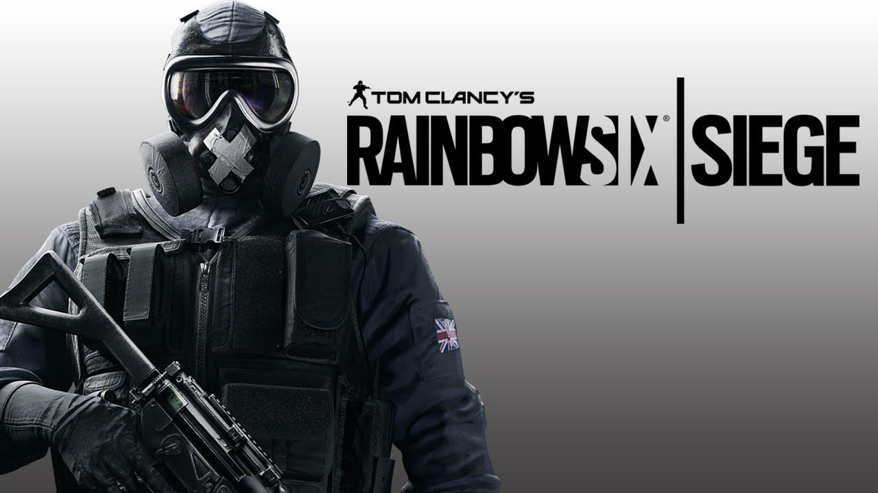 Ubisoft nos deja jugar Rainbow Six Siege gratis por todo el fin de semana