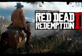 Read Dead Redemption 2 tendrá una version mejorada para PS4 Pro y Xbox One X