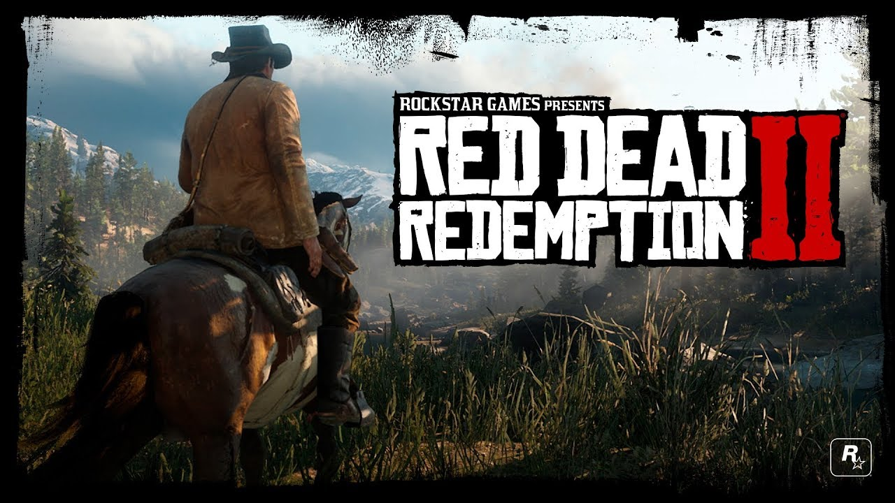 Read Dead Redemption 2 tendrá una version mejorada para PS4 Pro y Xbox One X