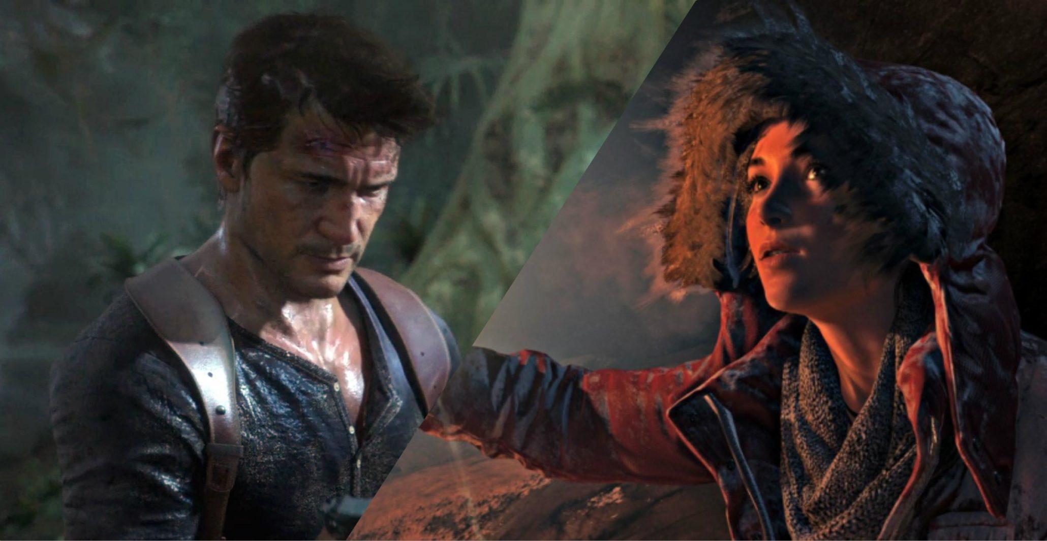 ¿Shadow of the Tomb Raider copió su música de Uncharted 2?