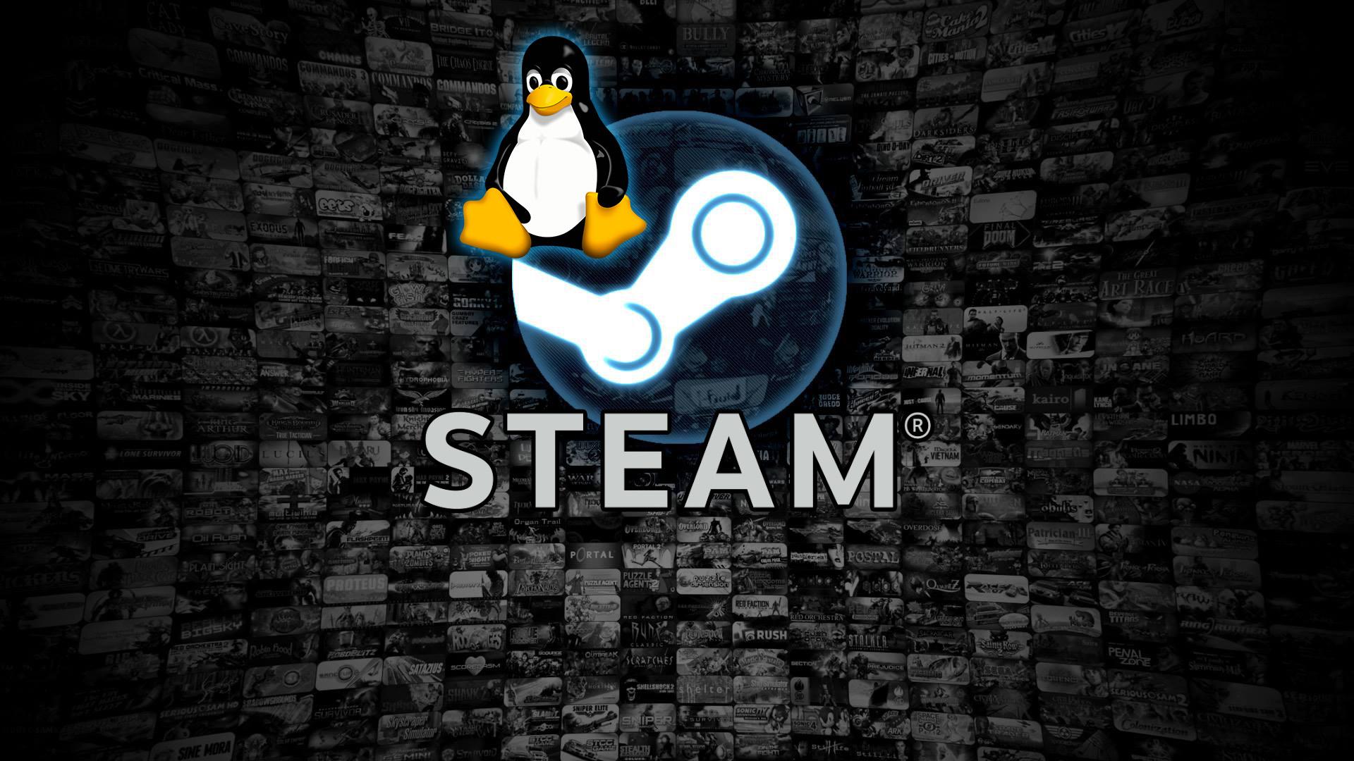 Valve estaría compatibilizando juegos de Windows para poder jugar en Linux