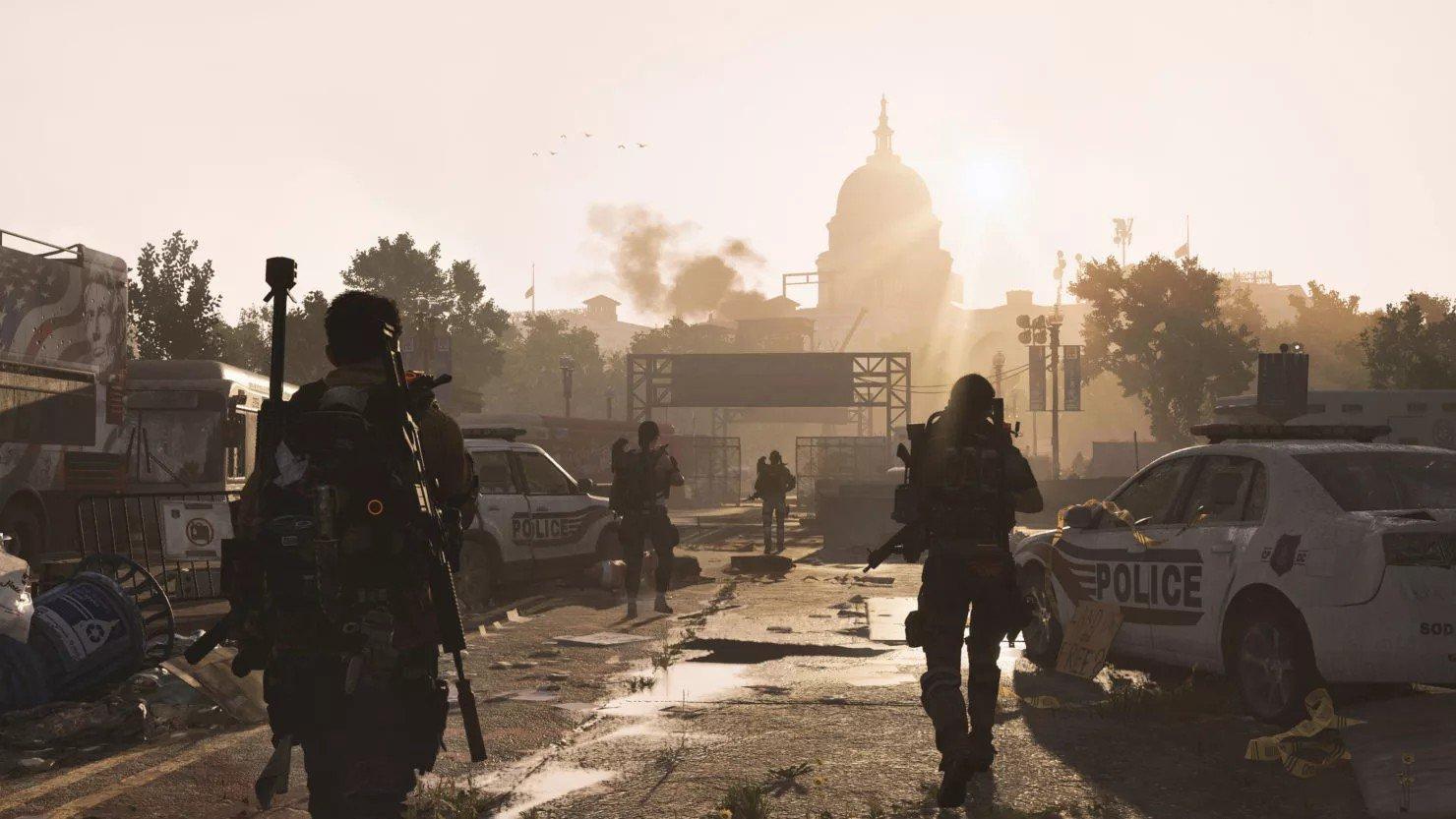 Ubisoft anuncia que The Division estará disponible durante una semana para descargarlo de forma gratuita