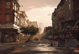 "The Drawing es el primer corto ""live-action"" de The Division 2"