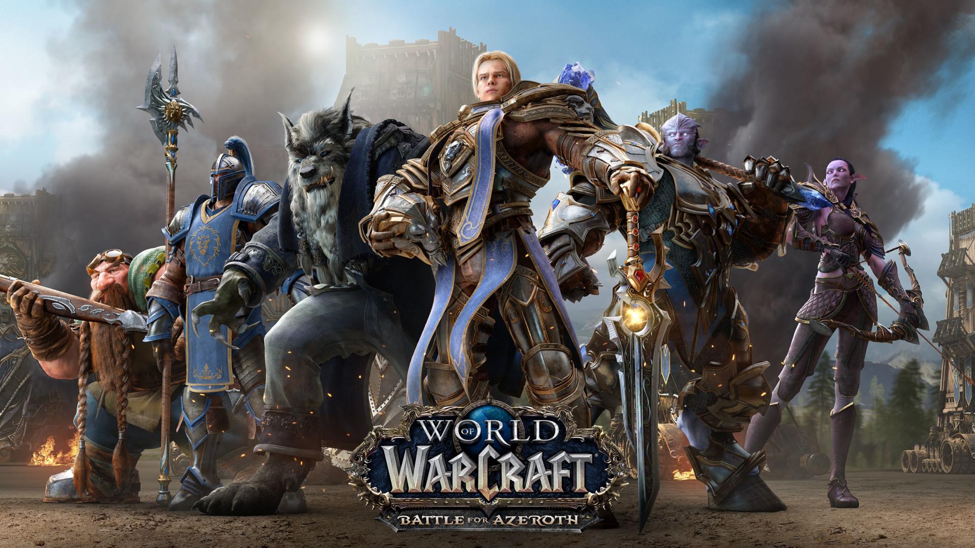 Un bug de World of Warcraft eliminó el progreso de miles de jugadores