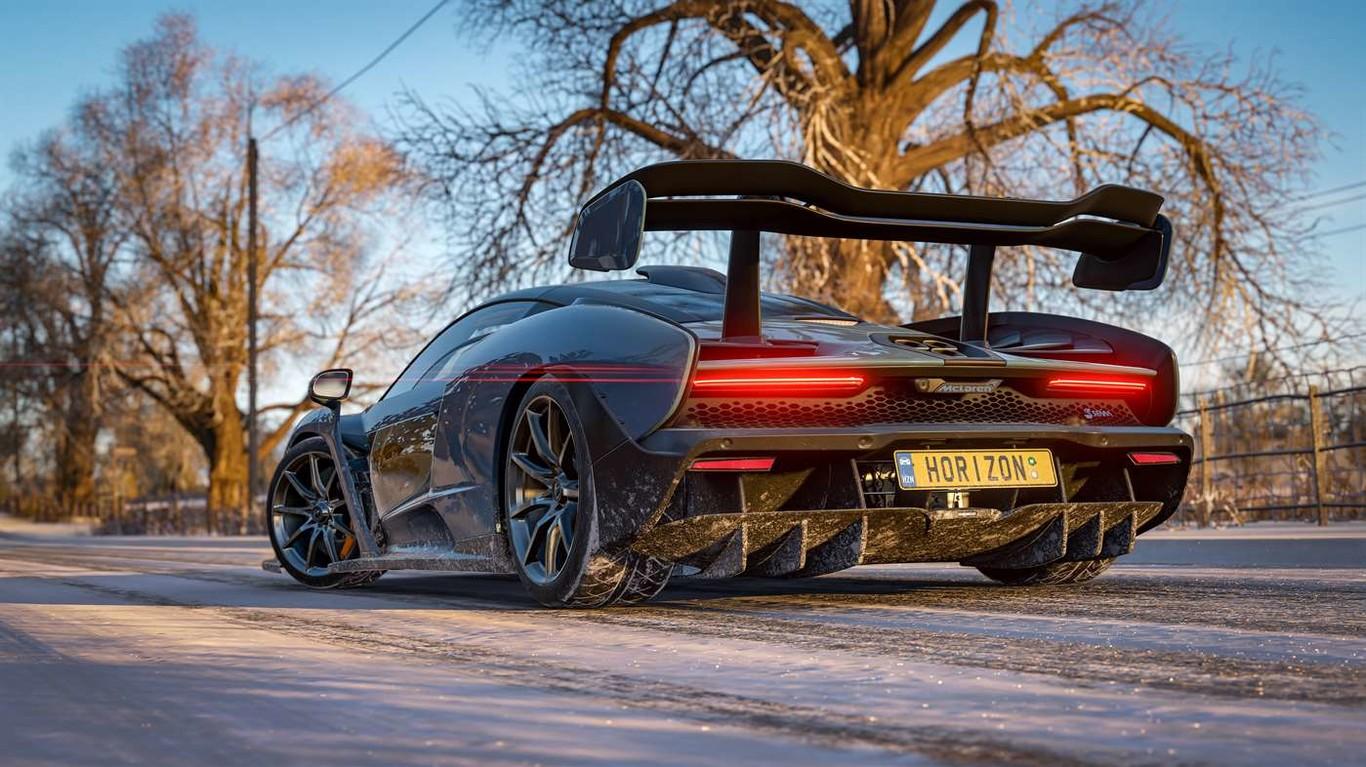 Forza Horizon 4 nos regala un último tráiler antes de su lanzamiento