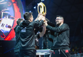 Infinity Sports, nuevo campeón latinoamericano de League of Legends