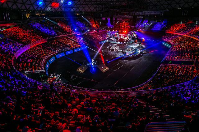 League of Legends definió su Copa América y disputó la final en Chile: el evento completo
