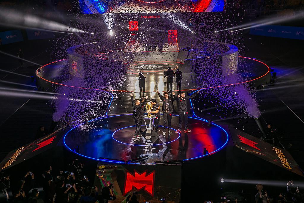 Kaos Latin Gamers e Infinity eSports: todos los horarios de sus partidas en Worlds 2018