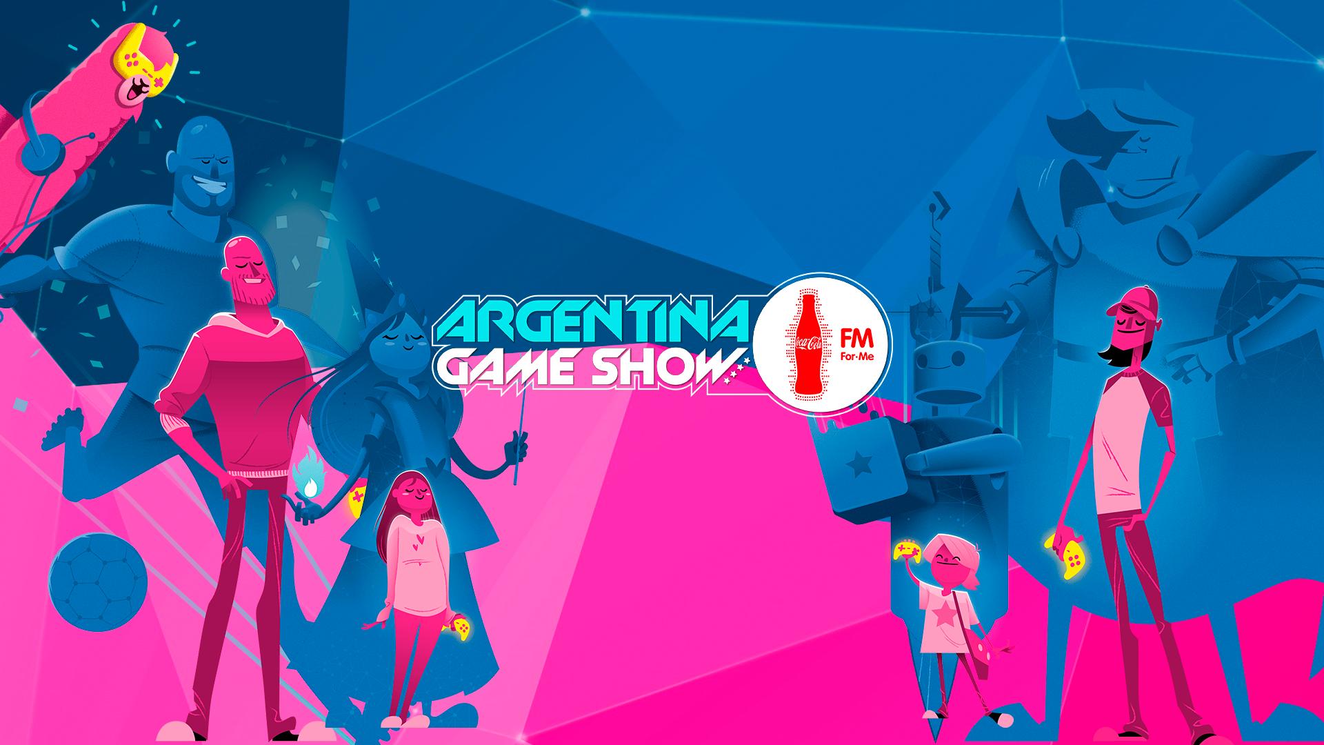 Argentina Game Show 2018: eSports, torneos y competencias para todos los gustos